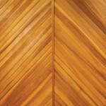 Buckingham Timber Garage Door by Woodrite Lincolnshire