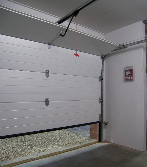 Inside Garage Door : Garage doors door company grantham