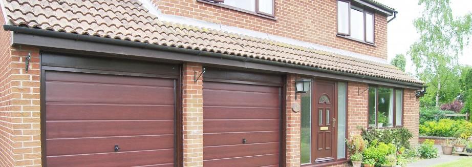 Garage Door Company Grantham