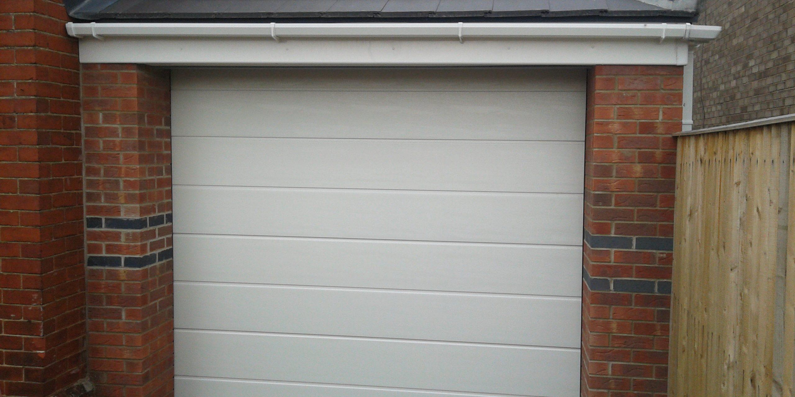 Mrib sectional automatic garage door garage door company grantham single sectonal automatic garage door sleaford full rubansaba