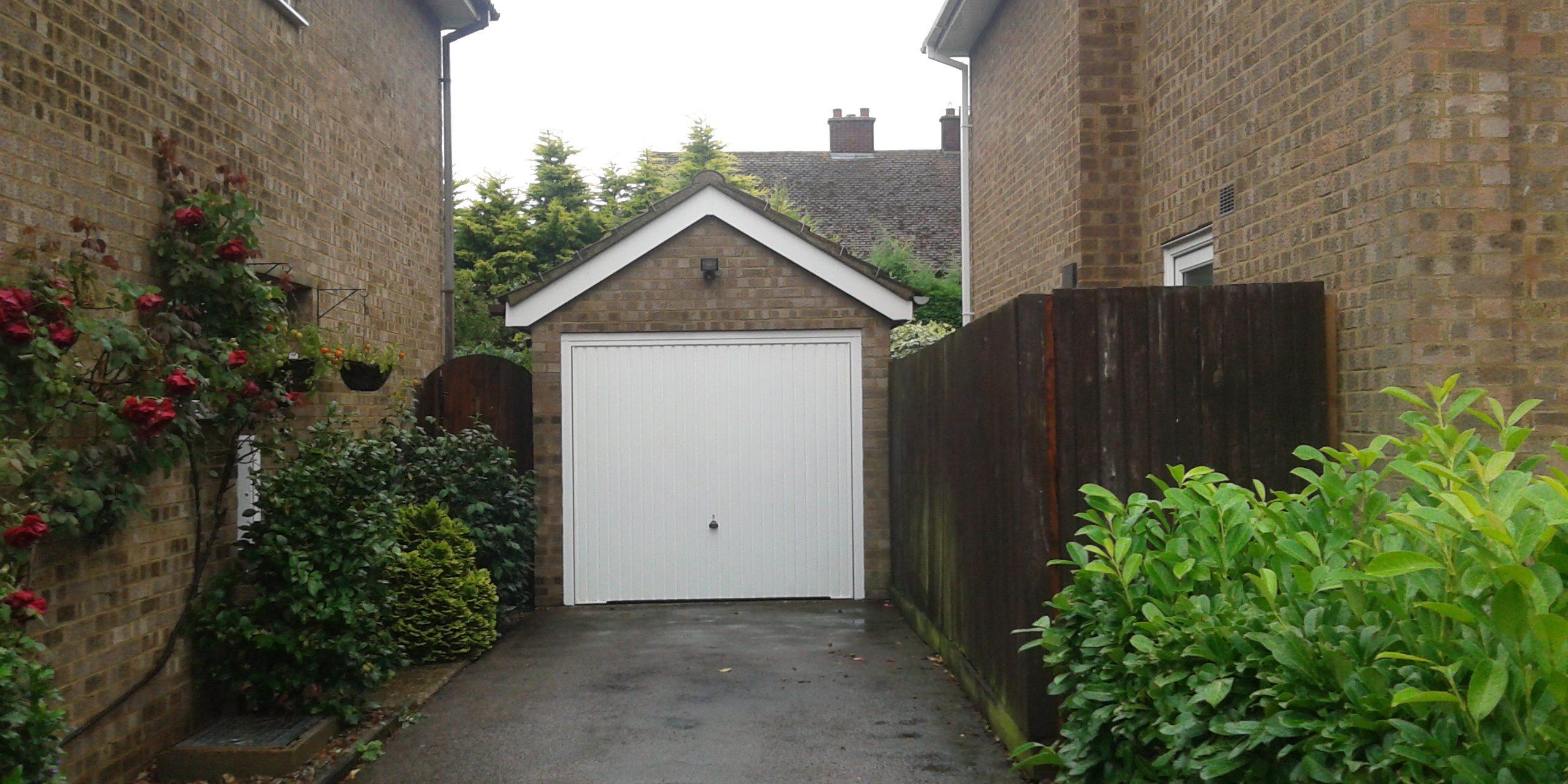 Up Amp Over Canopy Garage Doors Garage Door Company Grantham