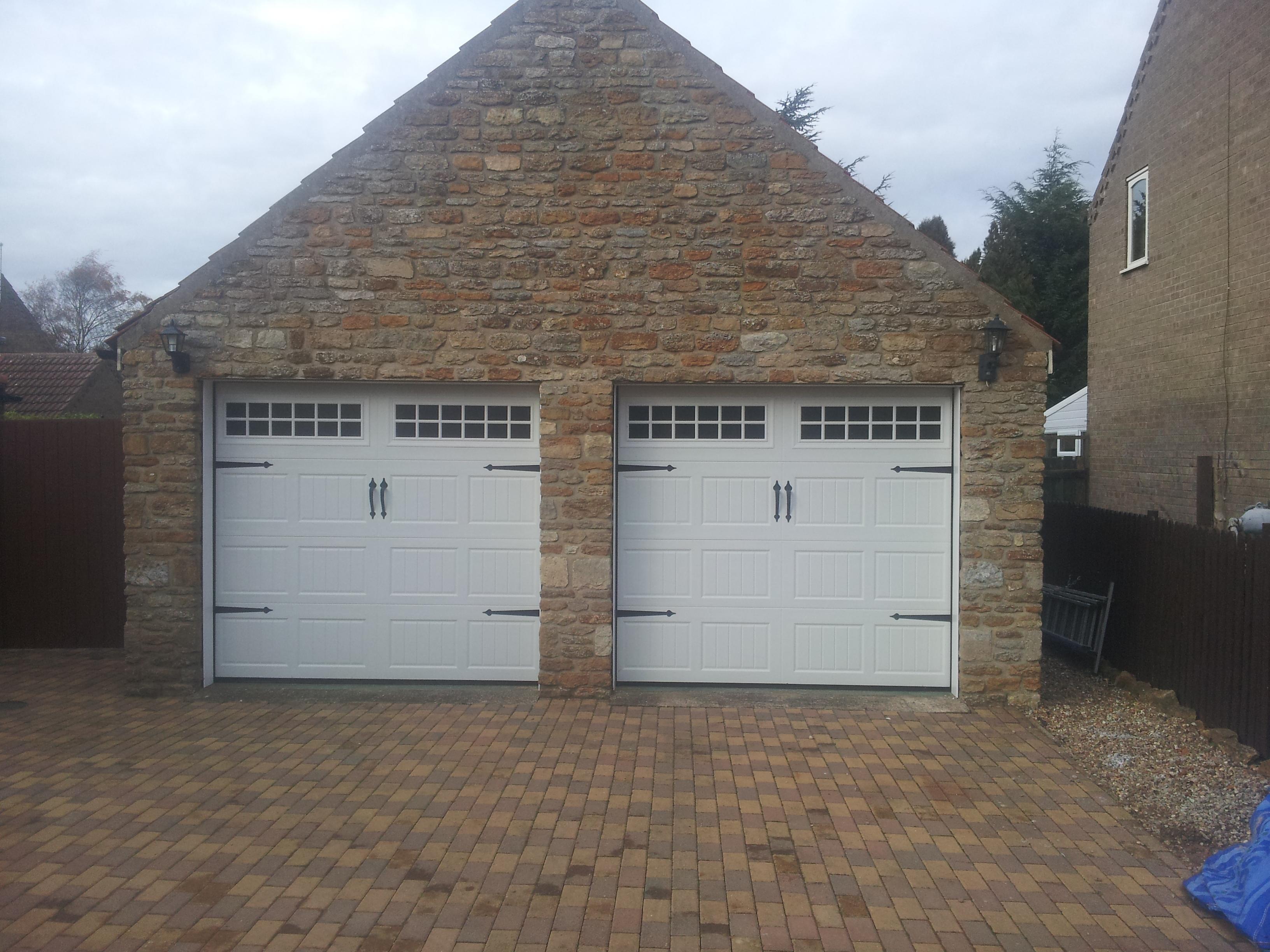 pic news garage waterford roller door gds doors in
