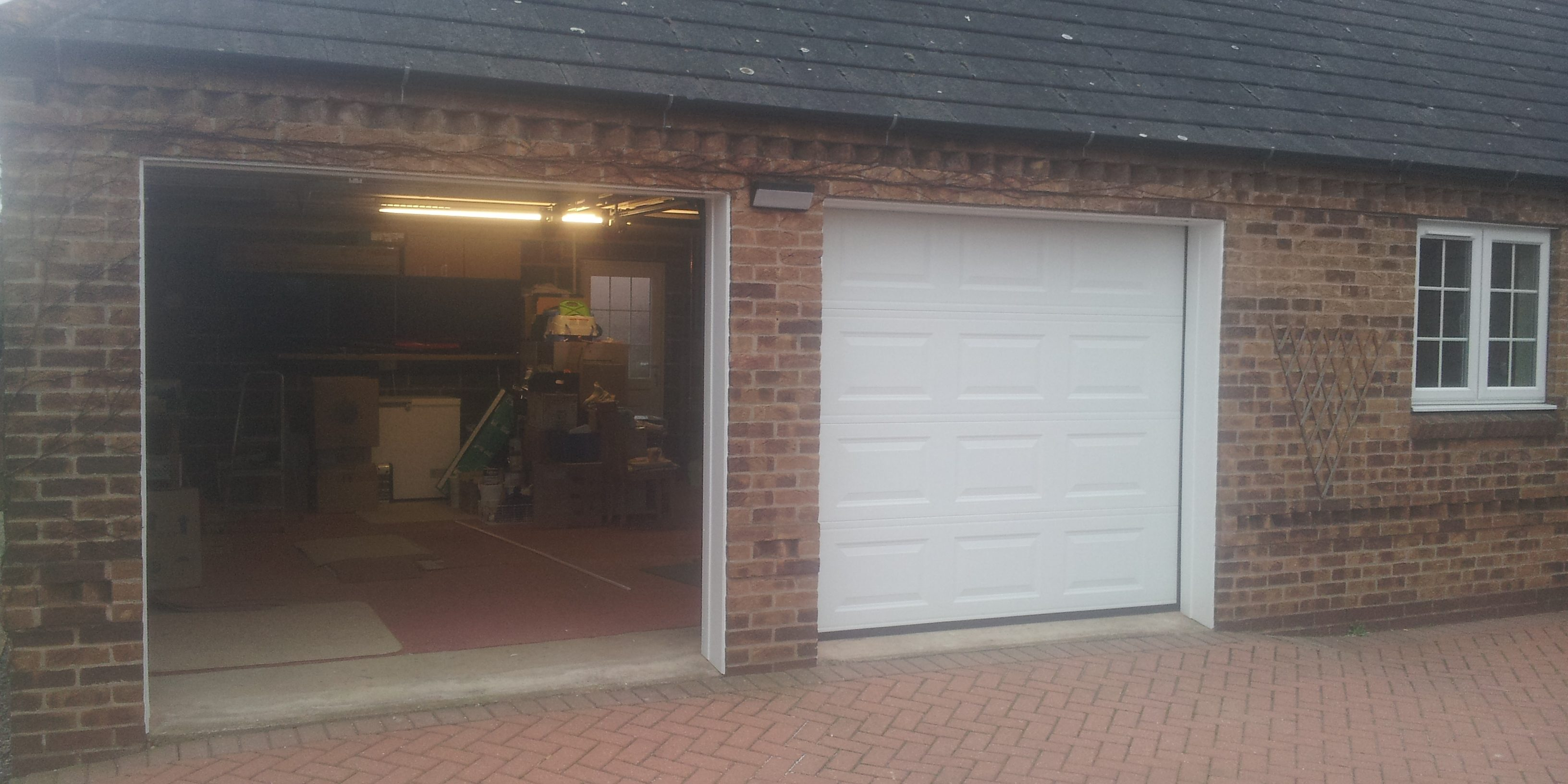 repair doors garage click copper new and image door gallery to photo enlarge denver service