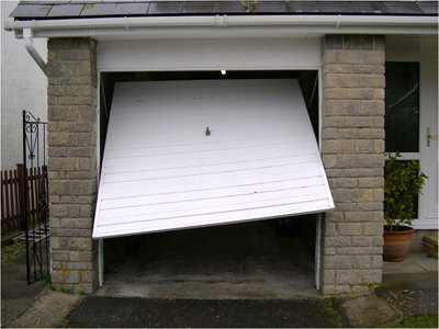 Good Garage Door Repairs This Week