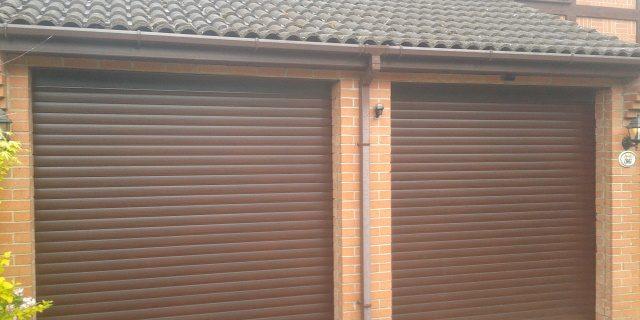 New Roller Garage Door Grantham Garage Door Company