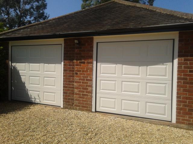 New Garage Door Grantham Automatic Garage Door Company