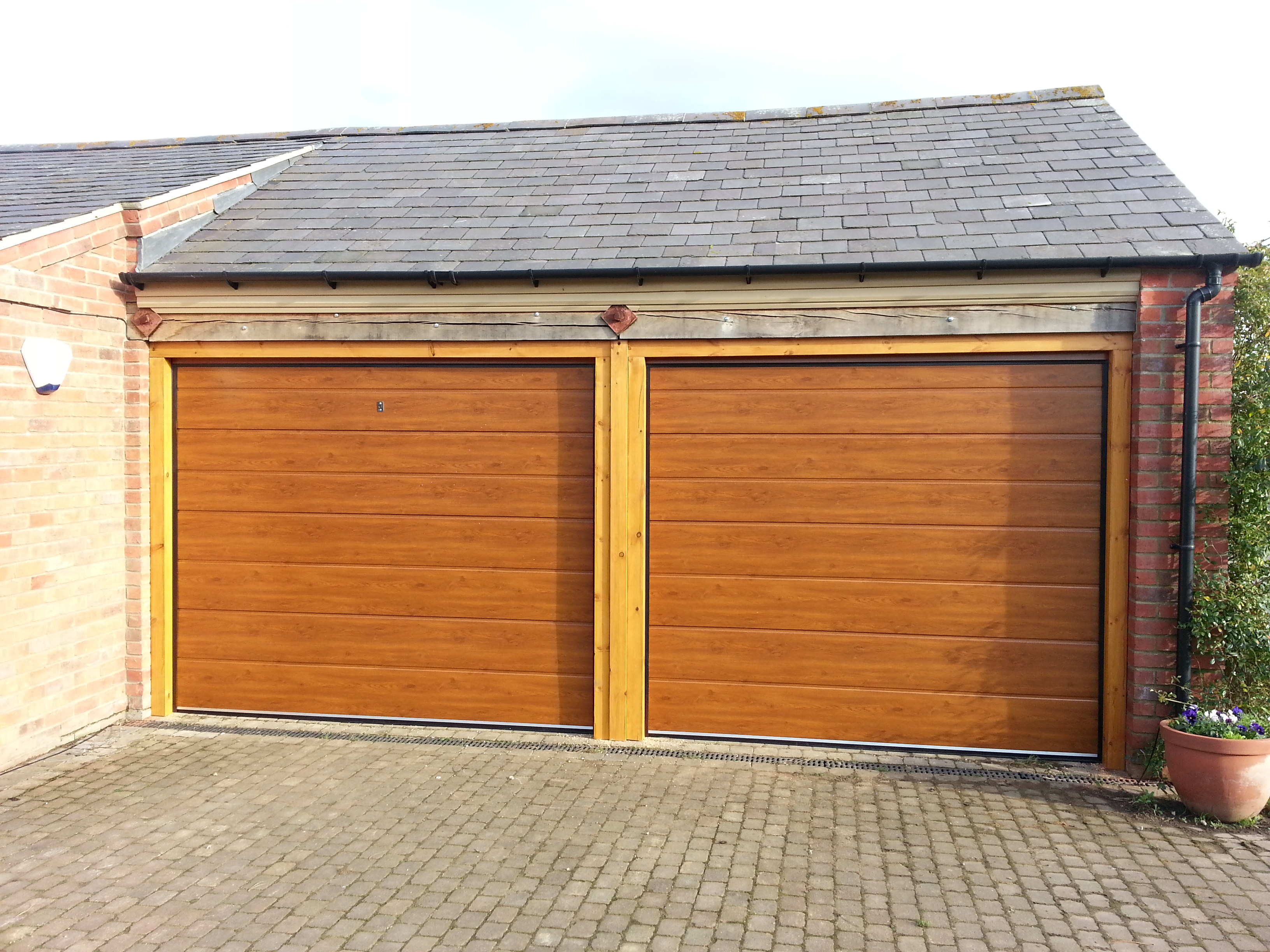 2448 #BF820C New Garage Doors Grantham – The Garage Door Company Grantham  save image Garage Doors New 36873264