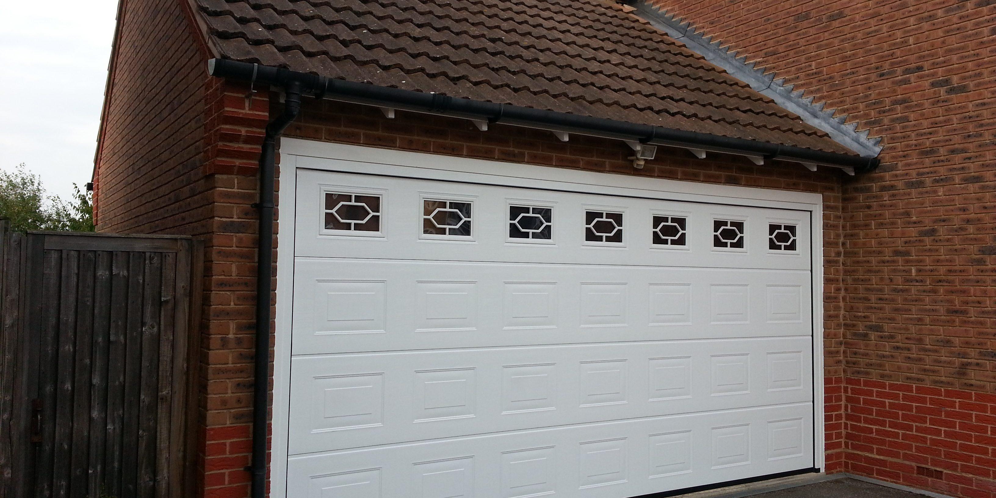 New Garage Door Stamford 1. New Garage Door Stamford   Automatic Sectional Garador   Garage