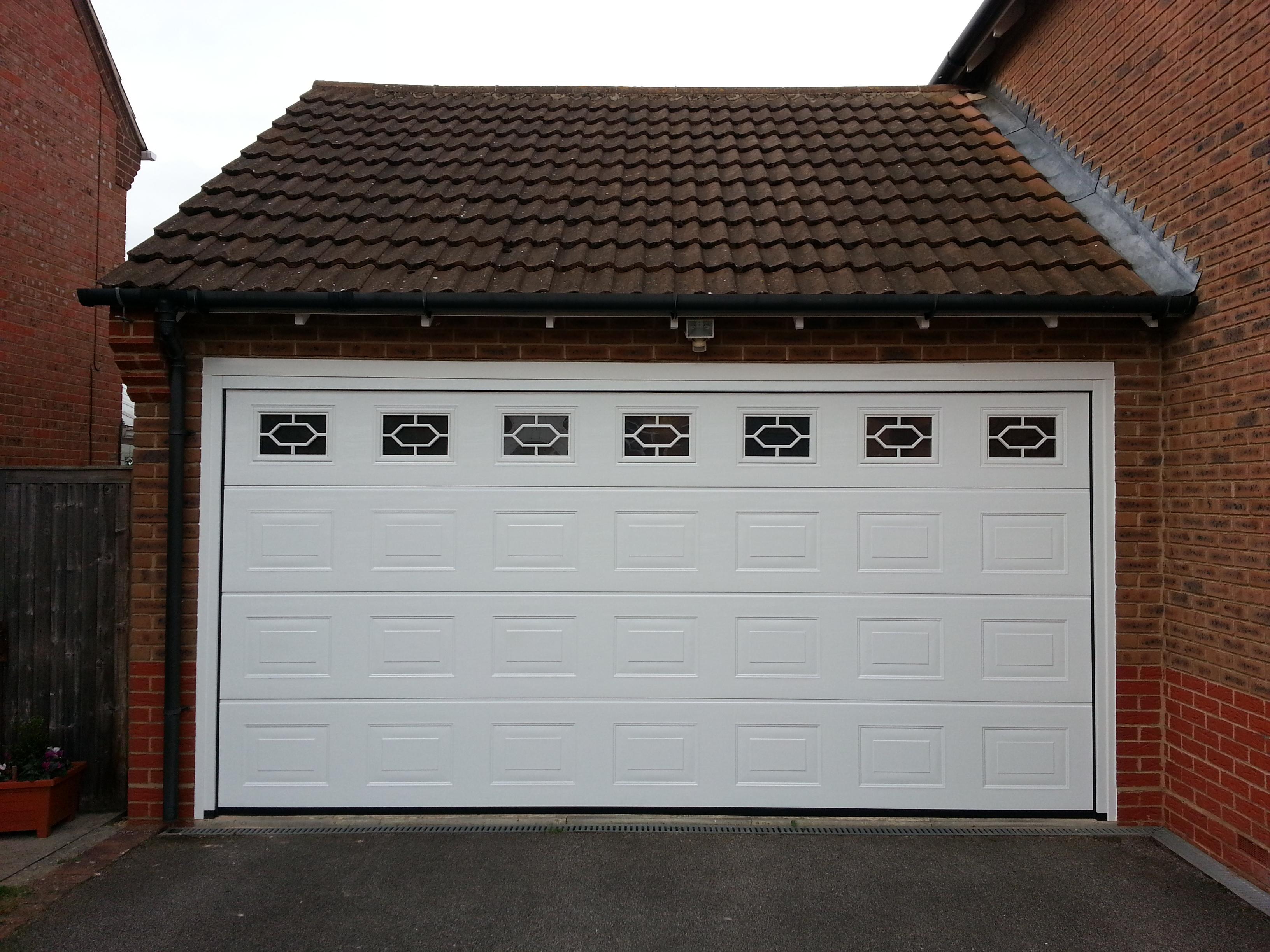 Automatic Garage Door Opener Parts Automatic Garage Door