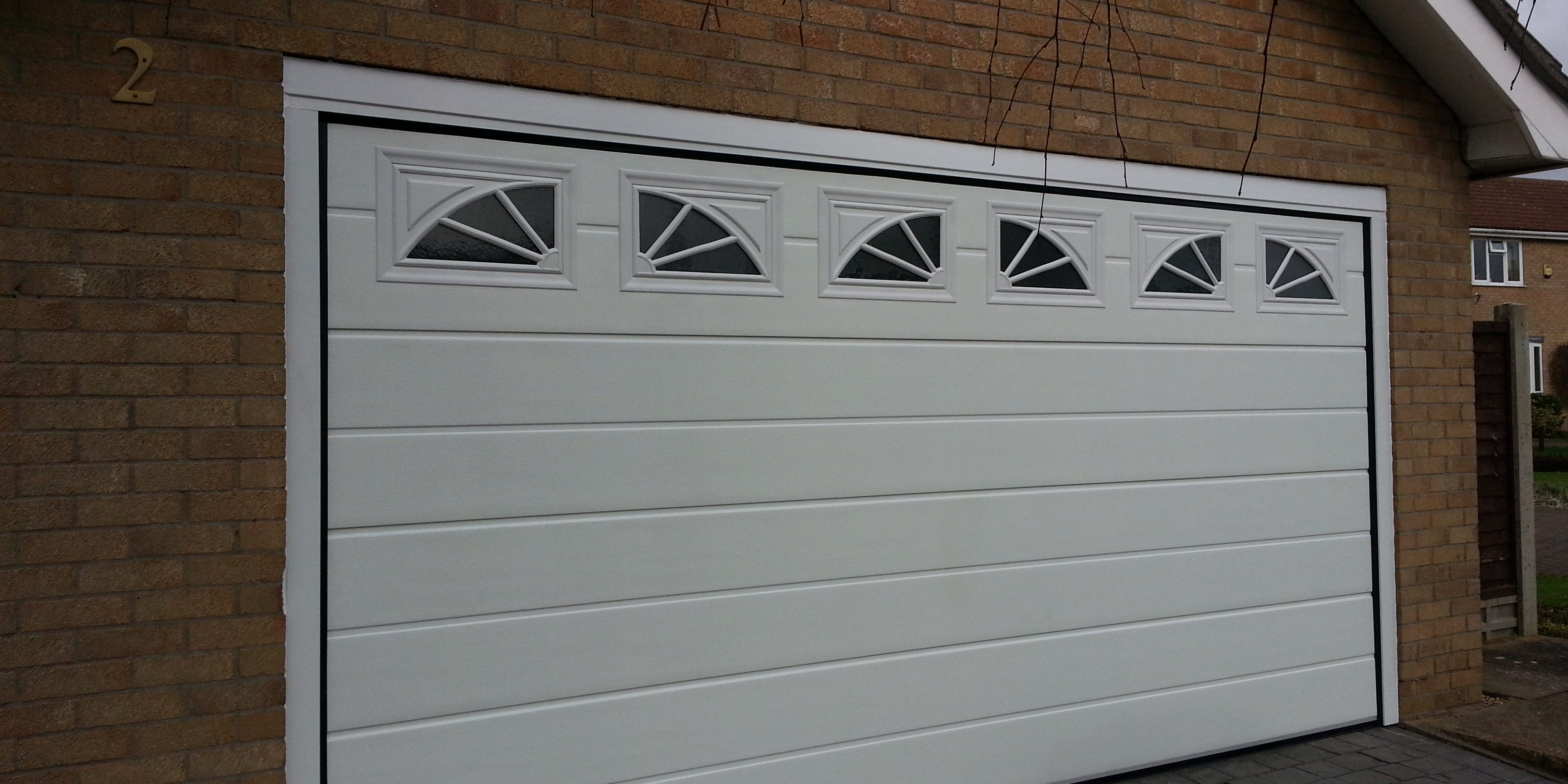 door how to garageport woodgrain new your order garage bestil